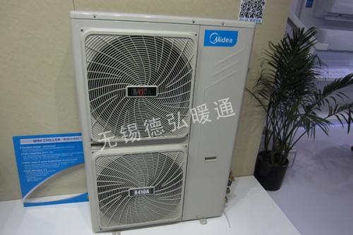 家装中央空调案例