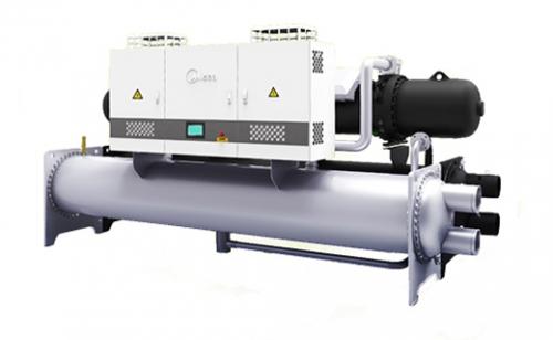 商用中央空调系统分类