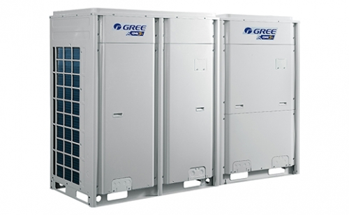 家用中央空调中的家用VRV系列