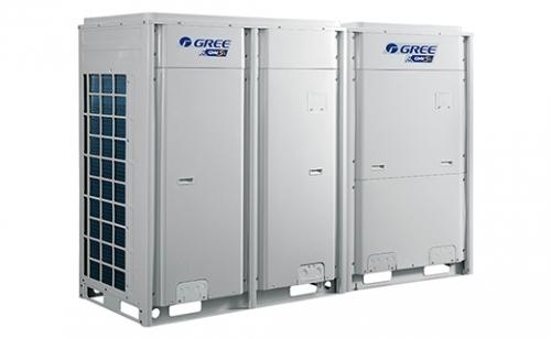 商用中央空调按冷却方式分类