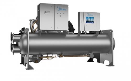 商用中央空调根据商场环境进行分析