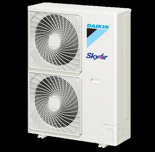 中央空调对于国内商场的需求