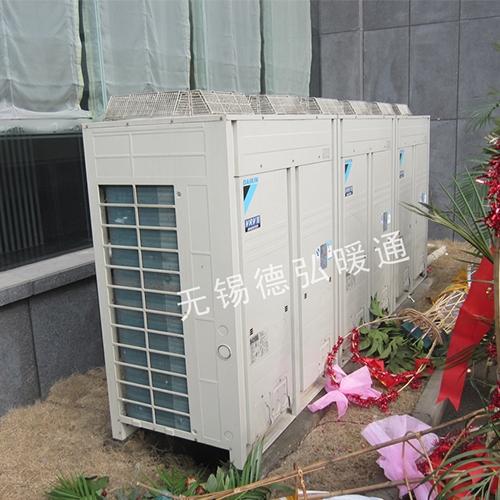 大金商用中央空调