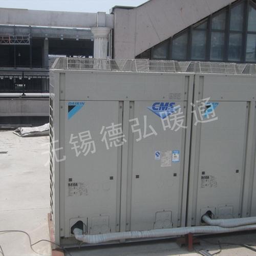 大金PMX中央空调