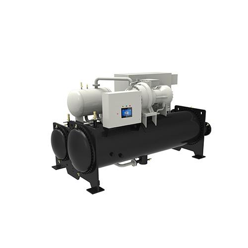 变频离心式热泵机组