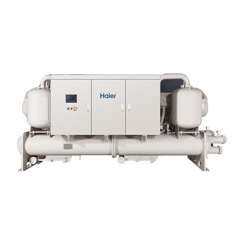 无锡满液式水源热泵机组