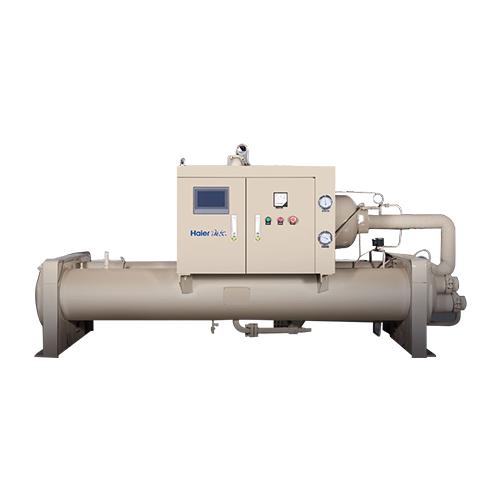 干式水源热泵机组