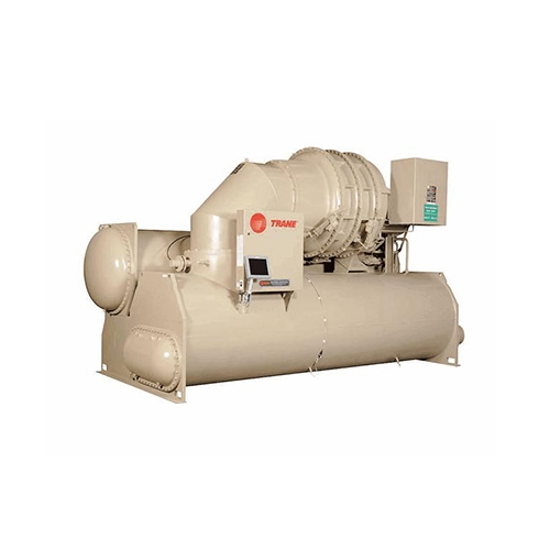 泰州离心式热泵机组