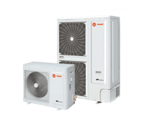 风管式商用空调