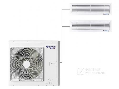 格力GMV商用中央空调